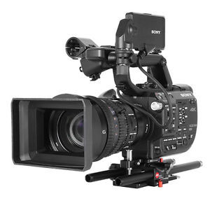 Cadreur Sony FS5